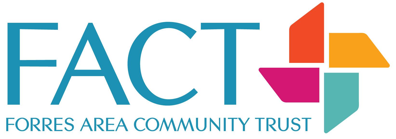 FACT - Logo
